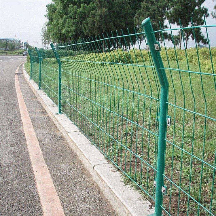 公路护栏网,双边丝护栏网